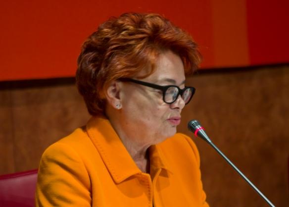 Saro León, galerista